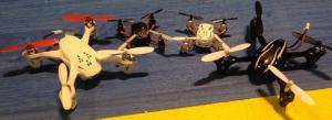 Comment bien faire le choix d'un drone ?