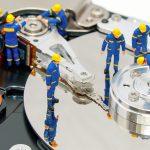 Récupération de données : en combien de temps ?